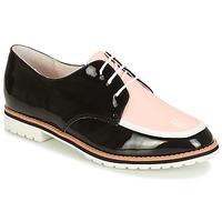 Παπούτσια Γυναίκα Derby André CHARLELIE Black