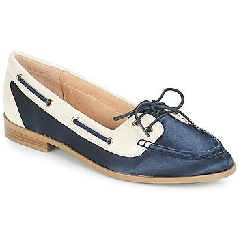 Παπούτσια Γυναίκα Boat shoes André NONETTE Marine