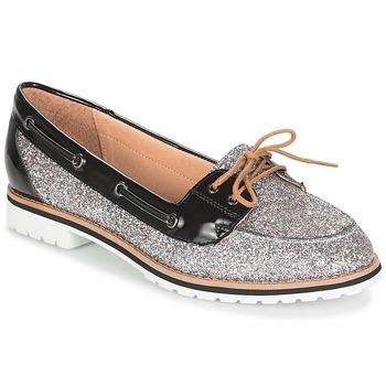 Παπούτσια Γυναίκα Boat shoes André JAY Argenté