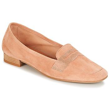 Παπούτσια Γυναίκα Μοκασσίνια André NAMOURS Ροζ