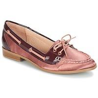 Παπούτσια Γυναίκα Boat shoes André NONETTE Ροζ