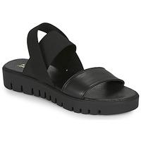 Παπούτσια Γυναίκα Σανδάλια / Πέδιλα André EMY Black