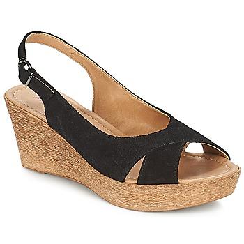 Παπούτσια Γυναίκα Σανδάλια / Πέδιλα André DESTINY Black