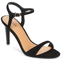 Παπούτσια Γυναίκα Σανδάλια / Πέδιλα André SAXO Black