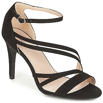 Παπούτσια Γυναίκα Σανδάλια / Πέδιλα André FLAMINGO Black