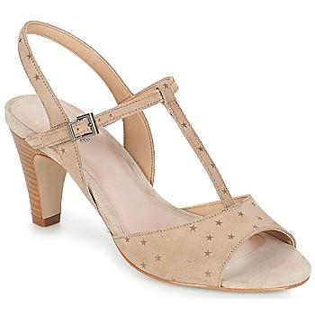 Παπούτσια Γυναίκα Σανδάλια / Πέδιλα André BETY Beige