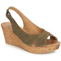 Παπούτσια Γυναίκα Σανδάλια / Πέδιλα André DESTINY Kaki