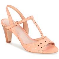 Παπούτσια Γυναίκα Σανδάλια / Πέδιλα André BETY Ροζ