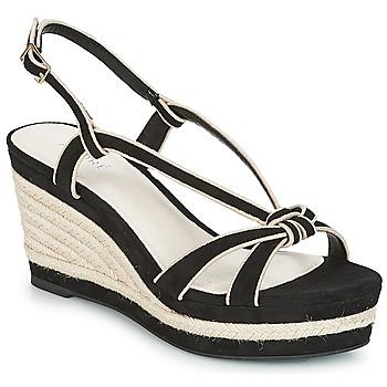 Παπούτσια Γυναίκα Σανδάλια / Πέδιλα André TEMPO Black