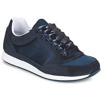 Παπούτσια Γυναίκα Χαμηλά Sneakers André OPERA Marine