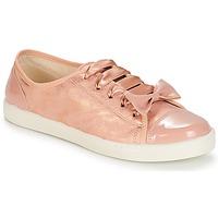 Παπούτσια Γυναίκα Χαμηλά Sneakers André BOUTIQUE Ροζ