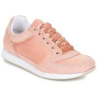 Παπούτσια Γυναίκα Χαμηλά Sneakers André OPERA Ροζ