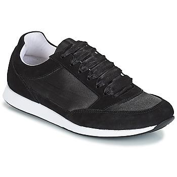 Παπούτσια Γυναίκα Χαμηλά Sneakers André OPERA Black
