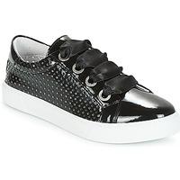 Παπούτσια Γυναίκα Χαμηλά Sneakers André BEST Black