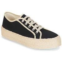 Παπούτσια Γυναίκα Χαμηλά Sneakers André LODGE Black