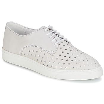 Παπούτσια Γυναίκα Χαμηλά Sneakers André PRESAGE Άσπρο