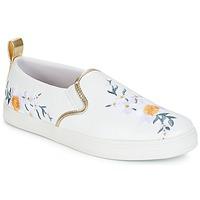 Παπούτσια Γυναίκα Slip on André CHARDON Άσπρο