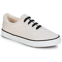 Παπούτσια Γυναίκα Χαμηλά Sneakers André FUSION Άσπρο