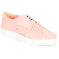 Παπούτσια Γυναίκα Χαμηλά Sneakers André PRESAGE Ροζ