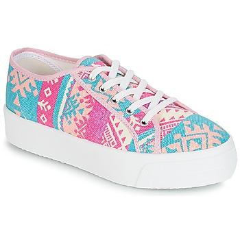Παπούτσια Γυναίκα Χαμηλά Sneakers André KITE Ροζ