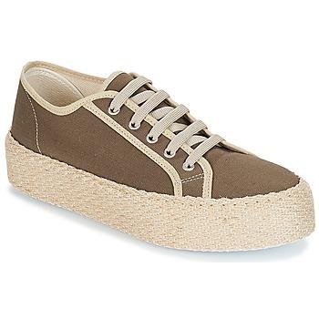 Παπούτσια Γυναίκα Χαμηλά Sneakers André LODGE Kaki