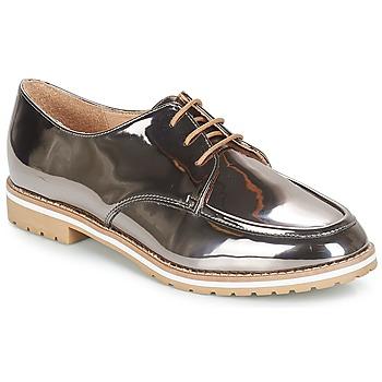 Παπούτσια Γυναίκα Derby André CHARLELIE Argenté