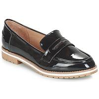 Παπούτσια Γυναίκα Μοκασσίνια André PORTLAND Black