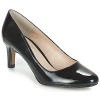 Παπούτσια Γυναίκα Γόβες André POMARA Black