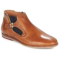 Παπούτσια Άνδρας Μπότες André GAMIN Brown