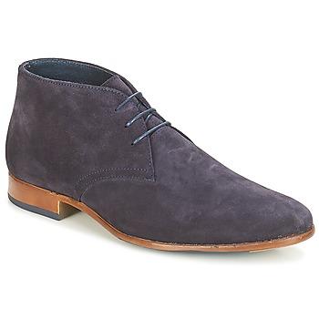 Παπούτσια Άνδρας Μπότες André VALLON Marine