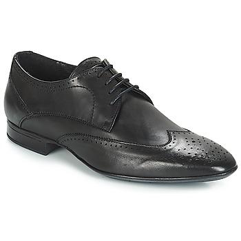 Παπούτσια Άνδρας Derby André MYTHIQUE Black