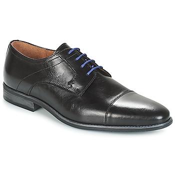 Παπούτσια Άνδρας Derby André GALET Black