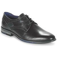 Παπούτσια Άνδρας Derby André SOLITAIRE Black