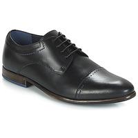 Παπούτσια Άνδρας Derby André CABOTIN Black