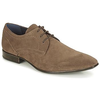 Παπούτσια Άνδρας Derby André MONOPOLE Brown