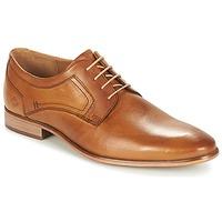 Παπούτσια Άνδρας Derby André FLINT Camel