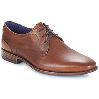 Παπούτσια Άνδρας Derby André JACKY Camel