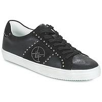 Παπούτσια Γυναίκα Χαμηλά Sneakers Chattawak BRESCIA Black