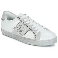 Παπούτσια Γυναίκα Χαμηλά Sneakers Chattawak BRESCIA Άσπρο