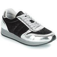 Παπούτσια Γυναίκα Χαμηλά Sneakers Chattawak CESENA Black