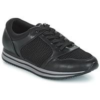 Παπούτσια Γυναίκα Χαμηλά Sneakers Chattawak COME Black