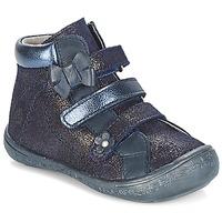 ec86bfea4711 Παπούτσια Κορίτσι Μπότες Citrouille et Compagnie JODIL Μπλέ