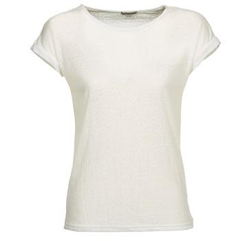 Υφασμάτινα Γυναίκα T-shirt με κοντά μανίκια Best Mountain SOLI Grey