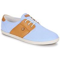 Παπούτσια Χαμηλά Sneakers Faguo CYPRESS13 Mπλε / Camel