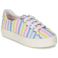Παπούτσια Κορίτσι Χαμηλά Sneakers Shwik STEP LO CUT Multicolore