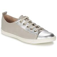 Παπούτσια Κορίτσι Χαμηλά Sneakers Shwik SLIM LO CUT Argenté