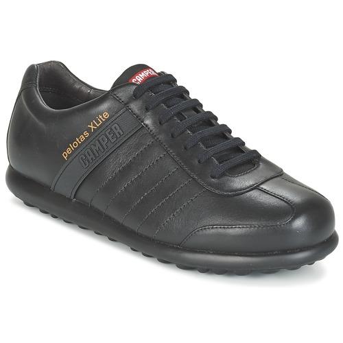 Παπούτσια Άνδρας Χαμηλά Sneakers Camper PELOTAS XLITE Black