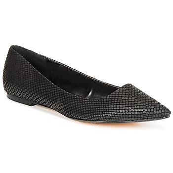 Παπούτσια Γυναίκα Μπαλαρίνες Dune AMARIE Black