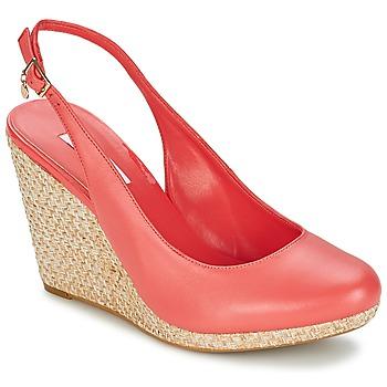 Παπούτσια Γυναίκα Γόβες Dune CECILLE Corail