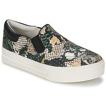 Παπούτσια Γυναίκα Slip on Ash JAM Python